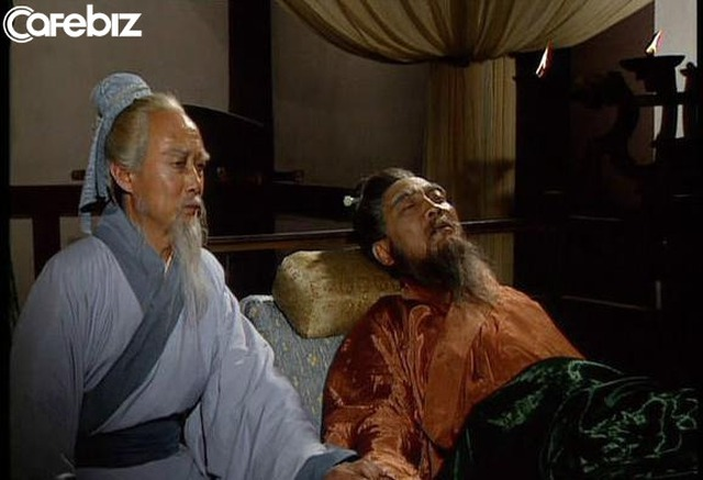 Vì sao Tào Tháo nổi tiếng trọng dụng người tài, nhưng khi lâm bệnh nặng vẫn ra lệnh giết thần y Hoa Đà? Hé lộ con người thật của ông tổ Đông y - Ảnh 3.