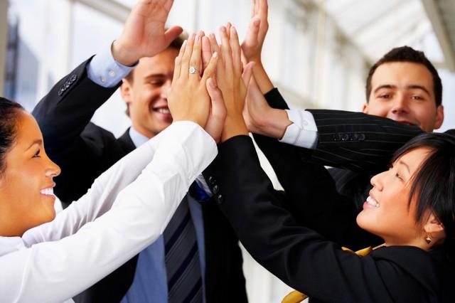 3 phép khích lệ nhân viên kinh điển bất kỳ ai làm sếp đều nên nhớ tới - Ảnh 1.