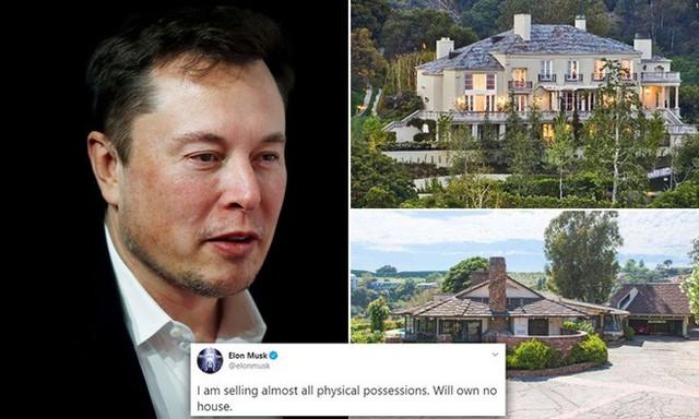 Elon Musk vừa bán căn biệt thự trị giá 7 triệu USD với giá chỉ 300.000 USD - Ảnh 2.