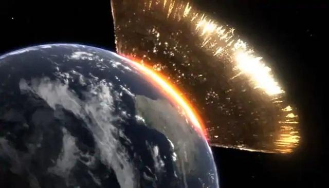 Con người sẽ có kết cục như loài khủng long, khi tiểu hành tinh Apophis đâm vào Trái Đất? - Ảnh 3.