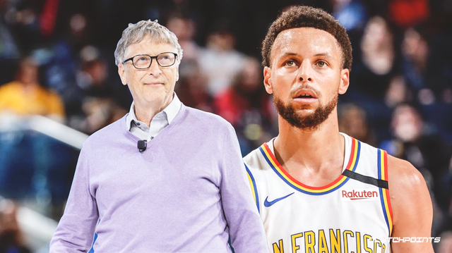 Bill Gates 'ứng tuyển' vào Microsoft: Nhìn cách 'deal' lương mới hiểu không sớm thì muộn ông cũng giàu hơn đồng nghiệp rất nhiều! - Ảnh 1.