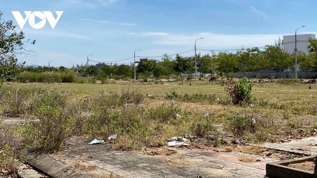 Cơn lốc phân lô bán nền: Đất đô thị bỏ hoang, dân khốn khổ  - Ảnh 3.
