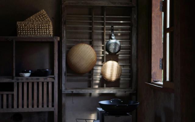 Gạt qua lùm xùm đạo nhái Lý Tử Thất, chủ nhân Bếp trên đỉnh đồi hài lòng về cuộc sống làm nông tự cung tự cấp, quanh quẩn bên căn bếp mỗi ngày - Ảnh 3.