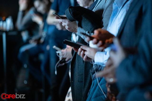Xây dựng hình ảnh đặc sắc, kiếm tiền dễ dàng trên mạng xã hội, trở thành người nổi bật giữa đám đông... nếu biết tận dụng kỹ năng này!  - Ảnh 1.