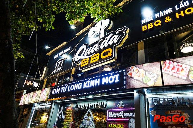NSƯT Kim Tử Long kể chuyện mở nhà hàng: Đang thua lỗ nhưng chuyển vị trí cửa chính thì khách vào nườm nượp, chỉ trong vòng 1 năm đã thu hồi vốn - Ảnh 1.