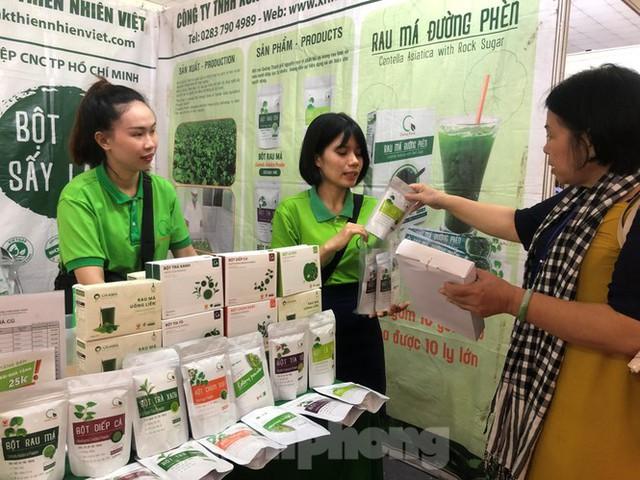 Doanh nghiệp nhỏ tìm cách bán hàng mùa dịch COVID-19 - Ảnh 5.