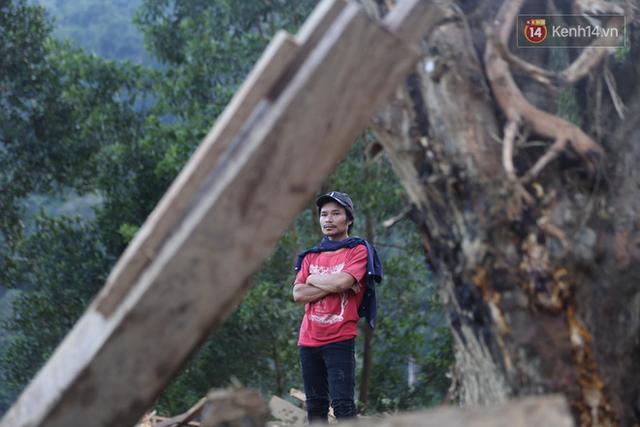 Nước mắt cụ bà mất 8 người thân trong vụ sạt lở ở Quảng Nam: Con nhắn tôi cẩn thận sạt lở, nhưng giờ con chẳng còn nữa - Ảnh 7.