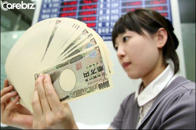 Học người Nhật cách động não tư duy, kiếm tiền làm giàu và đầu tư tài tình: Nhanh, bền, đỉnh!  - Ảnh 2.