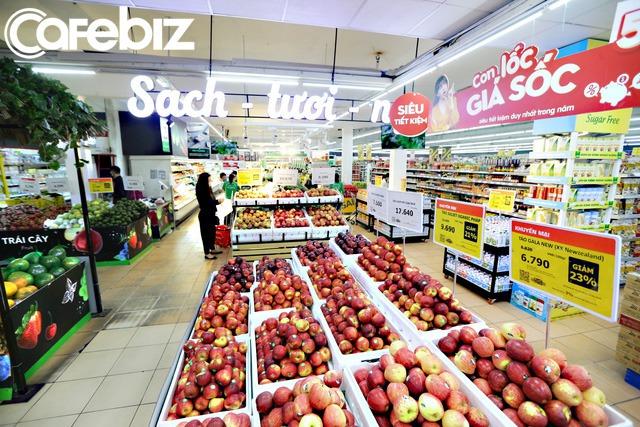 Tình hình hoạt động của hệ thống siêu thị Vinmart sau 1 năm về tay Masan: Đóng 433 siêu thị, ra mắt cửa hàng bày trí mới, góp 42,6% vào doanh thu tập đoàn - Ảnh 3.