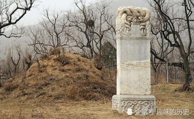 Cổ mộ hơn 500 năm ở Bắc Kinh: Vua Càn Long cũng không dám xâm phạm vì lời nguyền ám ảnh - Ảnh 2.