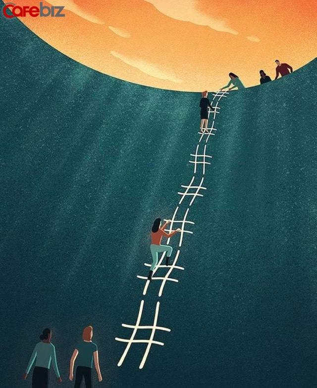 Lầm tưởng mặc định dành cho những người bản lĩnh, tạo dựng sự nghiệp thành công: Cho rằng họ đều phải là người giỏi tìm lối tắt - Ảnh 1.