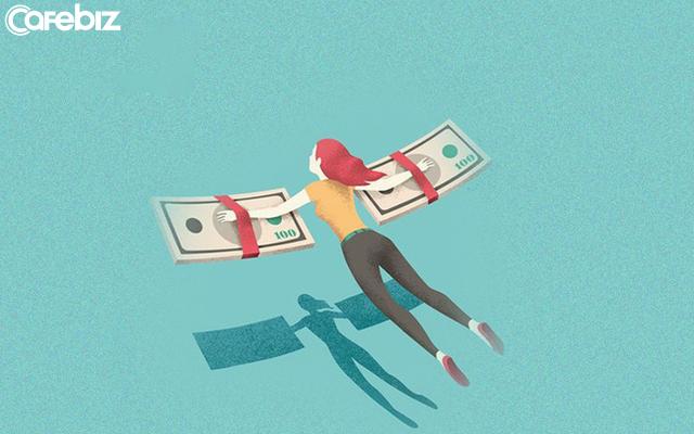 Lời nói dối nhiều người tin nhất: Chỉ khi hiện thực hóa tự do tài chính, mới có thể có được tất cả - Ảnh 2.