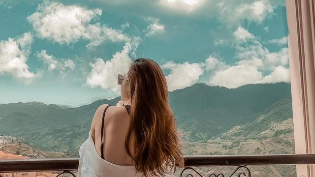 Sa Pa níu chân du khách: Cảnh đẹp nao lòng, không khí trong lành, dịch vụ đỉnh cao - Ảnh 27.