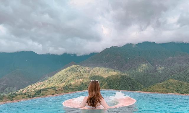 Sa Pa níu chân du khách: Cảnh đẹp nao lòng, không khí trong lành, dịch vụ đỉnh cao - Ảnh 28.