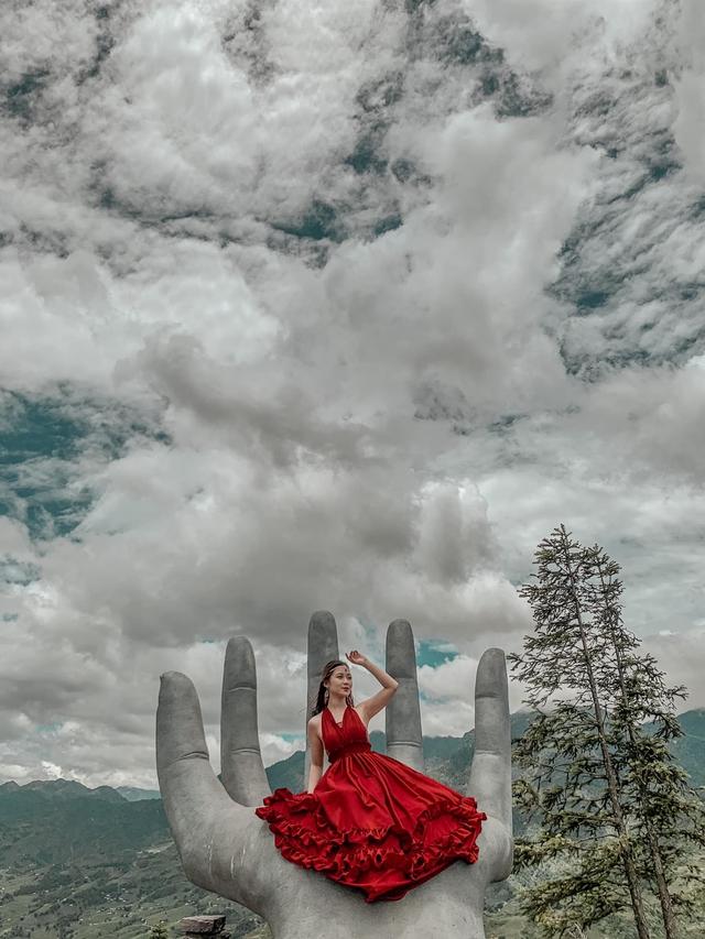 Sa Pa níu chân du khách: Cảnh đẹp nao lòng, không khí trong lành, dịch vụ đỉnh cao - Ảnh 11.