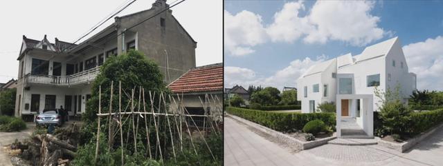 20 năm lên thành phố lớn lập nghiệp, hai vợ chồng quyết định bán nhà về quê và cải tạo nhà cũ nổi bật nhất làng - Ảnh 1.