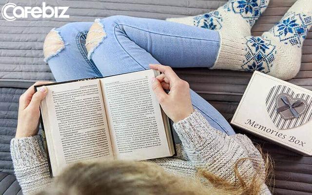 Muốn phát triển nhanh, đọc sách cũng cần kỹ năng - Ảnh 1.
