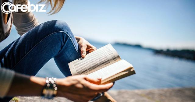 Muốn phát triển nhanh, đọc sách cũng cần kỹ năng - Ảnh 2.