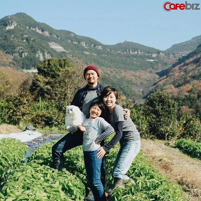 Hai vợ chồng 8X nghỉ việc về quê trồng rau làm ruộng: Thay vì mù quáng theo đuổi vật chất thành thị, chỉ cần có khoảng sân nhỏ và sống chậm rãi đã là hưởng thụ cuộc sống - Ảnh 9.