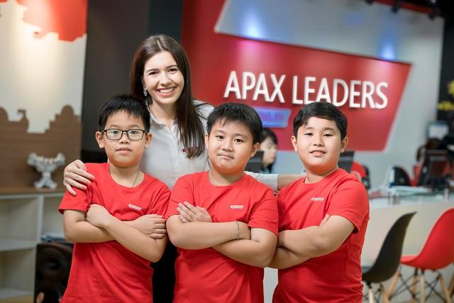 Egroup mua thêm hơn 1 triệu cổ phiếu Apax Holdings, nâng số cổ phần nắm giữ lên 55,5 triệu đơn vị - Ảnh 1.
