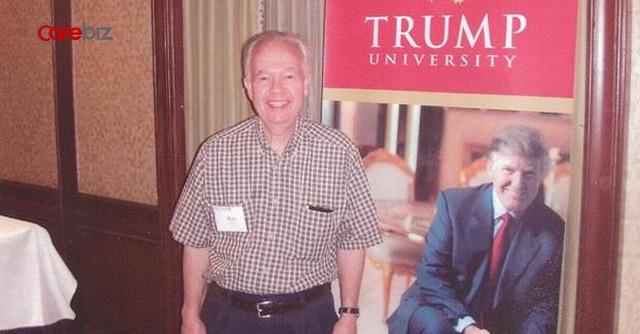 Đại học Trump - cú lừa thế kỷ: Bỏ 35.000 USD để xem Trump… qua màn hình, chờ đến chết cũng chưa được bồi thường - Ảnh 5.