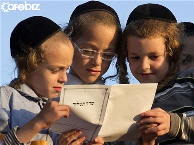 30 bài học quý hơn vàng ròng của người Do Thái: Lúc nào cũng vô công rỗi nghề thì người ta sẽ làm những việc long trời lở đất!  - Ảnh 2.