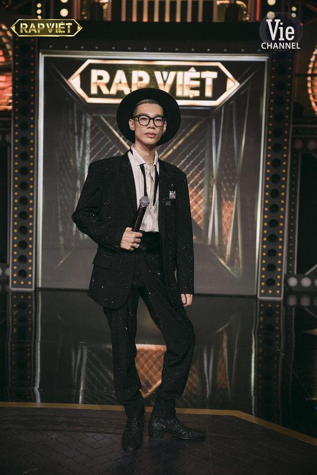 Trình Tiếng Anh của top 8 Rap Việt: TLinh 8.0 IELTS, GDucky là gia sư Anh nhưng vẫn thua xa nhân vật này? - Ảnh 3.