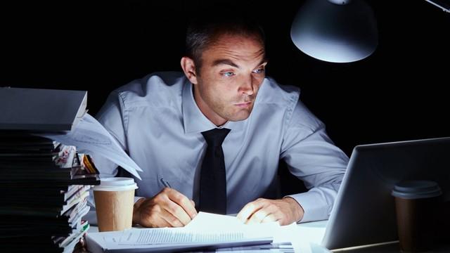 3 bí quyết này sẽ giúp bạn trở thành chuyên gia ở bất cứ lĩnh vực nào - Ảnh 1.