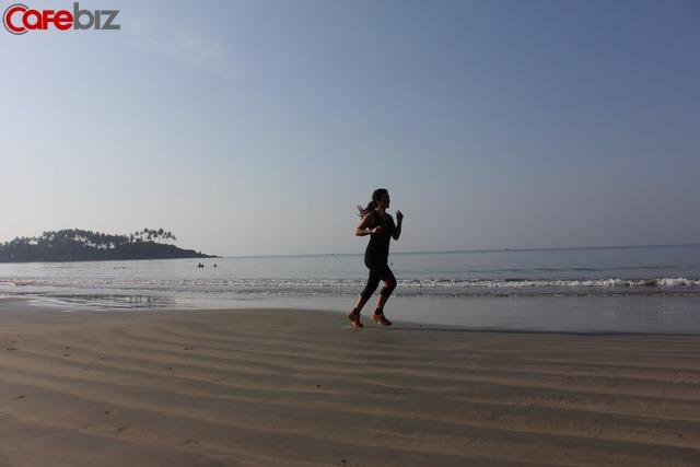 Chạy bộ vì muốn sống lâu? Cũng đúng, nhưng quan trọng hơn là nó giúp tôi sống khỏe mạnh và trọn vẹn hơn mỗi ngày - Ảnh 3.