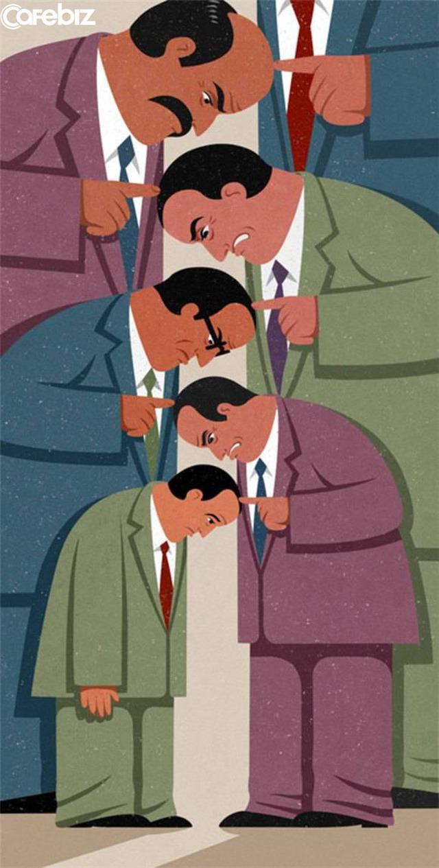 Không có nhân viên tồi, chỉ có ông chủ tồi: Lý do khiến nhân viên nghỉ việc đó là tiền lương không đúng sức và tình cảm đặt sai chỗ   - Ảnh 2.