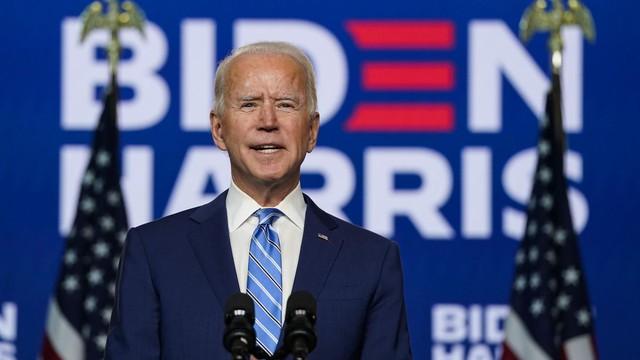 Cố vấn của ông Biden nêu ý tưởng đóng cửa toàn nước Mỹ 4-6 tuần để chống dịch Covid-19 - Ảnh 2.