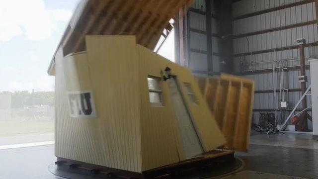 Đây là hệ thống quạt mạnh nhất thế giới, có thể tái tạo sức gió trên cả ngưỡng siêu bão cuồng phong - Ảnh 5.