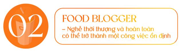 Phan Anh Esheep: Food blogger là nghề ngồi mát ăn bát vàng – Đúng! Nếu anh, chị food blogger đó vừa bán quạt, vừa làm nghề sơn bát… - Ảnh 6.