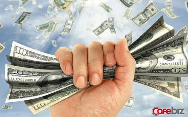 Không đạt được tự do tài chính, không thể thoát kiếp sống quẩn quanh: 5 bước giúp bạn làm chủ đồng tiền - Ảnh 1.