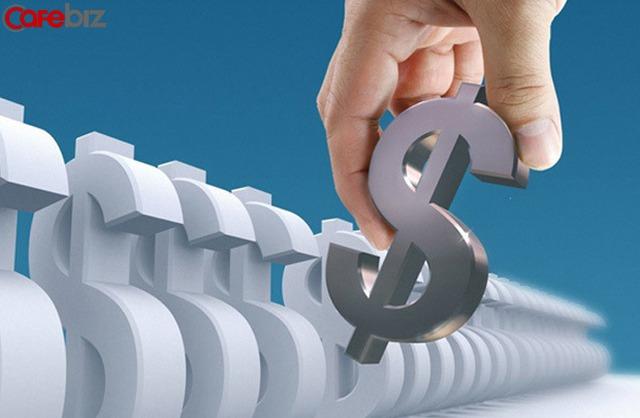 Không đạt được tự do tài chính, không thể thoát kiếp sống quẩn quanh: 5 bước giúp bạn làm chủ đồng tiền  - Ảnh 2.