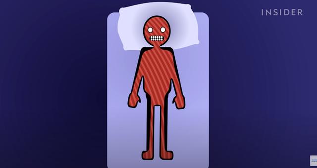 Điều gì sẽ xảy ra, nếu bạn ngủ một giấc dài 365 ngày? - Ảnh 2.
