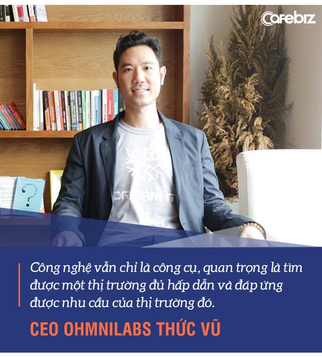 Tiến sỹ Stanford nói về điểm yếu lớn nhất của startup Việt: 10 người tài sẽ lập 10 công ty khởi nghiệp khác nhau, không bạn nào chịu hợp tác với bạn nào! - Ảnh 6.