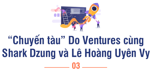 Tiến sỹ Stanford nói về điểm yếu lớn nhất của startup Việt: 10 người tài sẽ lập 10 công ty khởi nghiệp khác nhau, không bạn nào chịu hợp tác với bạn nào! - Ảnh 8.