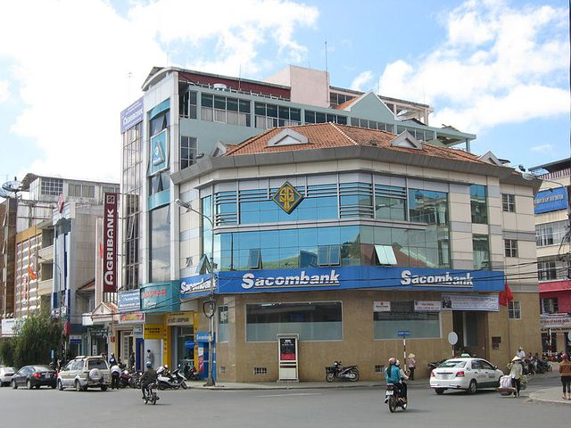 Những doanh nghiệp tư nhân lớn nhất Việt Nam 10 năm trước giờ ra sao? - Ảnh 8.