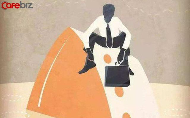 Thế giới người trưởng thành: Không phải cứ nỗ lực sẽ mang lại kết quả như mong đợi, nhưng chỉ cần bắt đầu, không bao giờ là muộn!  - Ảnh 2.