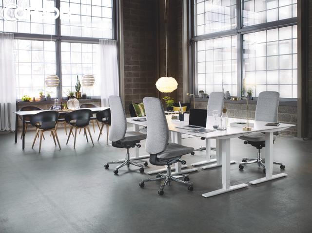 Tác hại của những Văn phòng mở kiểu Google và Facebook? 7 lời khuyên cho nhân viên làm việc trong văn phòng mở - Ảnh 2.
