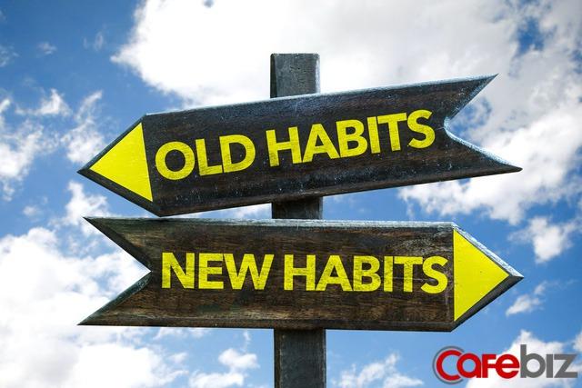 Bạn sẽ đạt được gì nếu có được bốn thói quen tốt mỗi năm? - Ảnh 1.