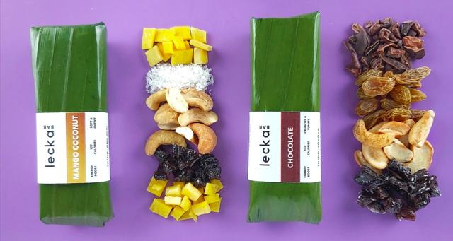 Từ củ gừng, quả mít, trái chanh... cơ hội nào cho startup khai thác nguồn nguyên liệu thảo dược Việt? - Ảnh 1.