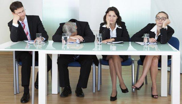 Chán việc và muốn nghỉ việc: Bạn có đang nhầm hai khái niệm này? - Ảnh 2.