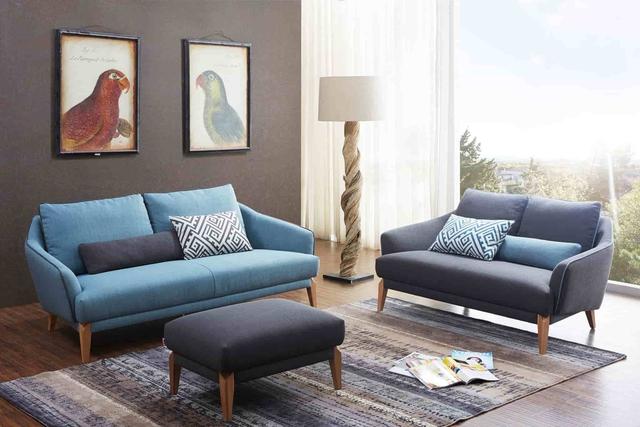 """Hút vượng khí vào nhà, gia chủ """"ăn nên làm ra"""" thì đừng bỏ qua những mẹo bài trí sofa này! - Ảnh 1."""