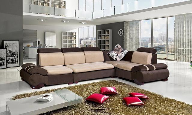 """Hút vượng khí vào nhà, gia chủ """"ăn nên làm ra"""" thì đừng bỏ qua những mẹo bài trí sofa này! - Ảnh 3."""