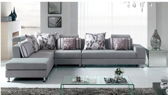 """Hút vượng khí vào nhà, gia chủ """"ăn nên làm ra"""" thì đừng bỏ qua những mẹo bài trí sofa này! - Ảnh 2."""