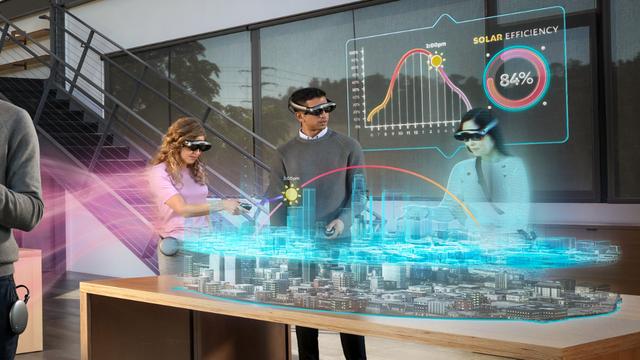 Diễn đàn kinh tế thế giới: 10 công nghệ mới nổi hàng đầu năm 2020 - Ảnh 3.