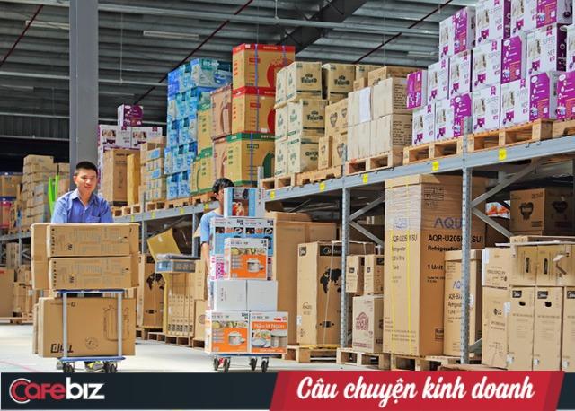 CEO Ninja Van nói về chiến lược giao hàng 2h của Tiki, Lazada: Là một chiêu marketing tốt, nhưng tốn kém! - Ảnh 1.
