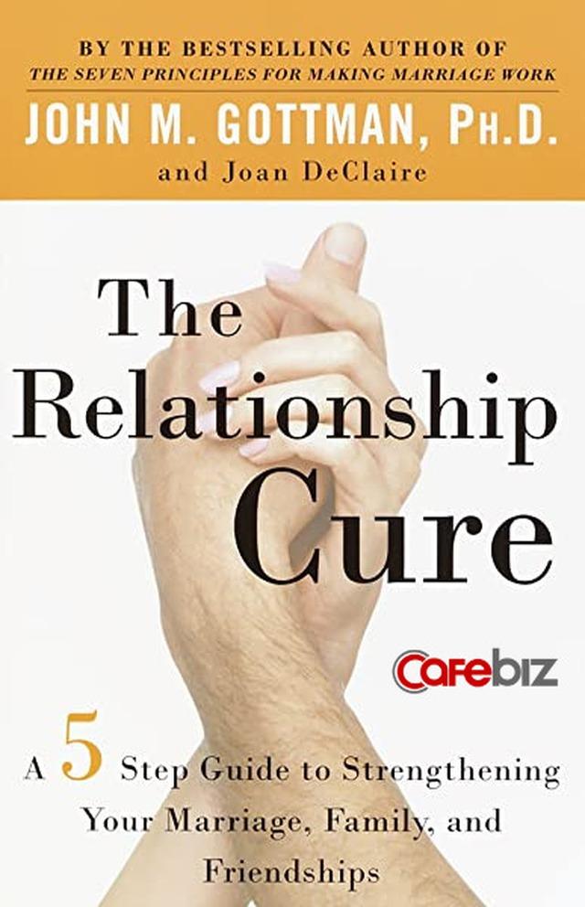 Tự làm CEO của đời mình, 5 cuốn sách này sẽ thành toàn cho bạn - Ảnh 4.